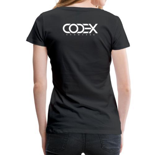 Codex - Women's Premium T-Shirt