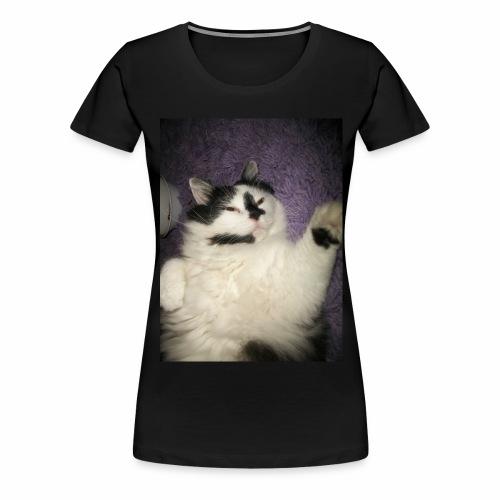 Lucy - Women's Premium T-Shirt