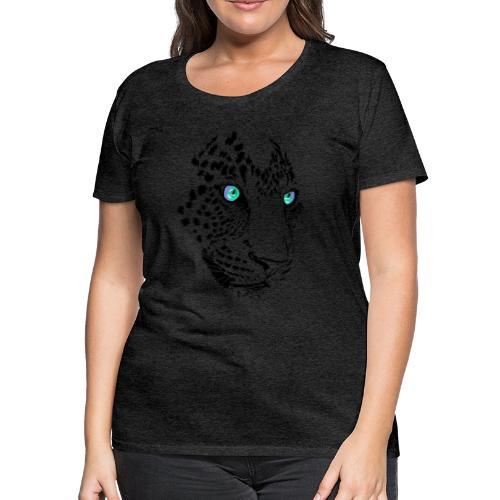 Intense - Women's Premium T-Shirt