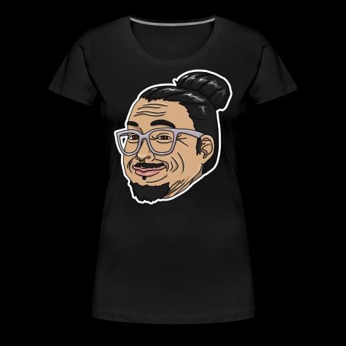 Gobrinz Kappa - Women's Premium T-Shirt