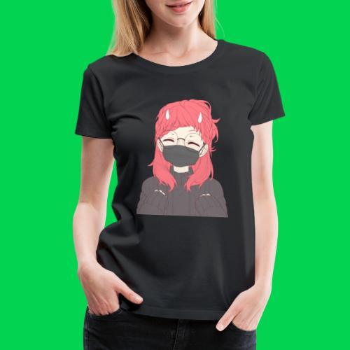 mei yay - Women's Premium T-Shirt