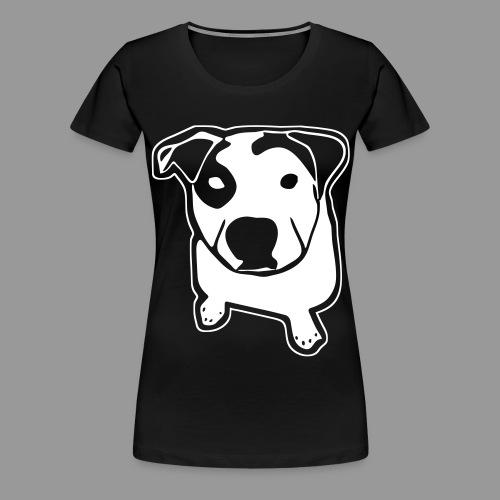 Pit Bull T-Bone - Women's Premium T-Shirt