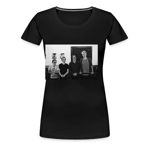 groupphoto - Women's Premium T-Shirt