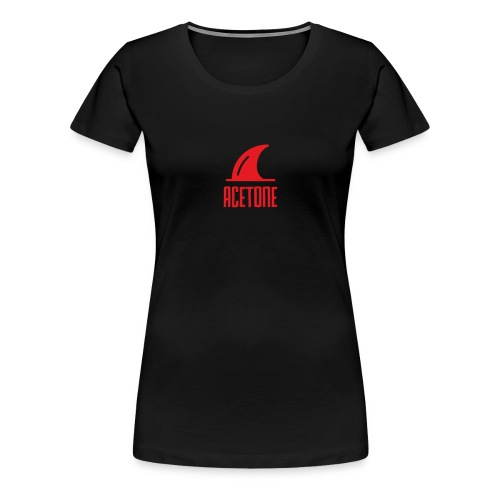 ALTERNATE_LOGO - Women's Premium T-Shirt