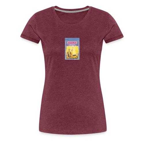 Gay Angel - Women's Premium T-Shirt