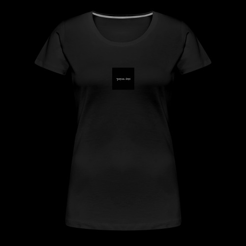 the odd gamer merch - Women's Premium T-Shirt