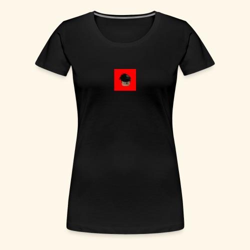 photo 3 - Women's Premium T-Shirt