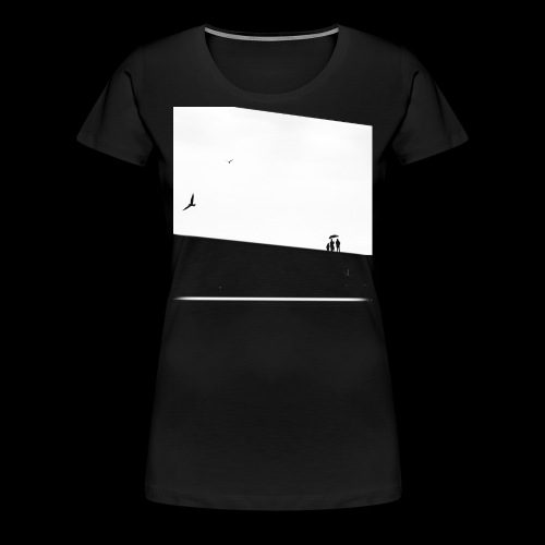 Day out - Women's Premium T-Shirt