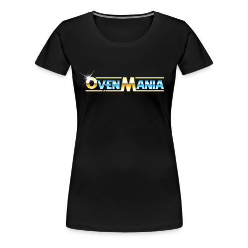 Oven Mania - Women's Premium T-Shirt
