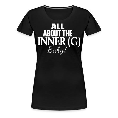Innerg4 - Women's Premium T-Shirt