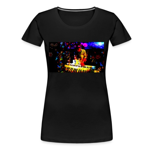 New video Moment douce - Women's Premium T-Shirt