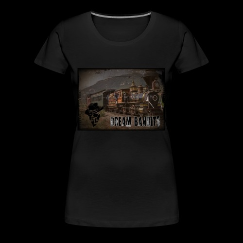 Dream Bandits Vintage SE - Women's Premium T-Shirt