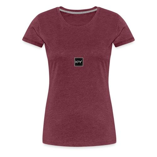 Kundan - Women's Premium T-Shirt