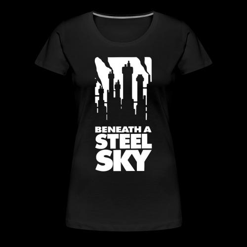 beneth - Women's Premium T-Shirt