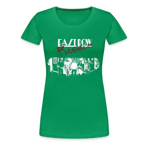 Phoenix Front - Women's Premium T-Shirt