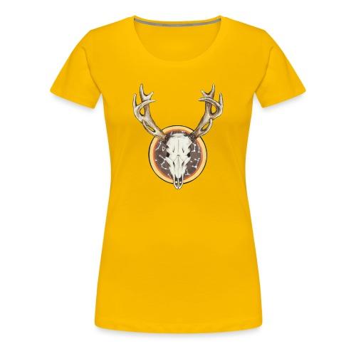 Death Dearest - Women's Premium T-Shirt