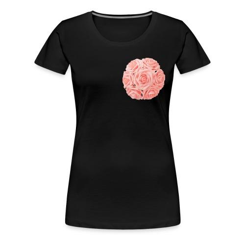 Royal Rose - Women's Premium T-Shirt