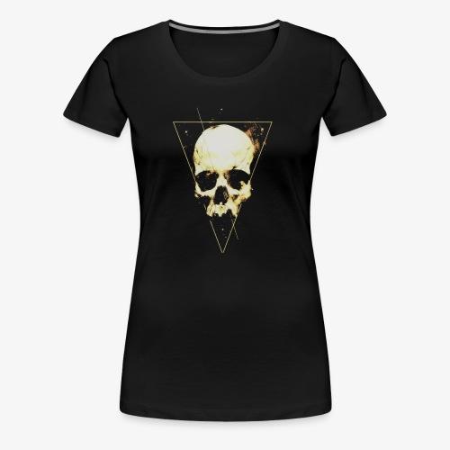 deathwatch By Royalty Apparel - Women's Premium T-Shirt