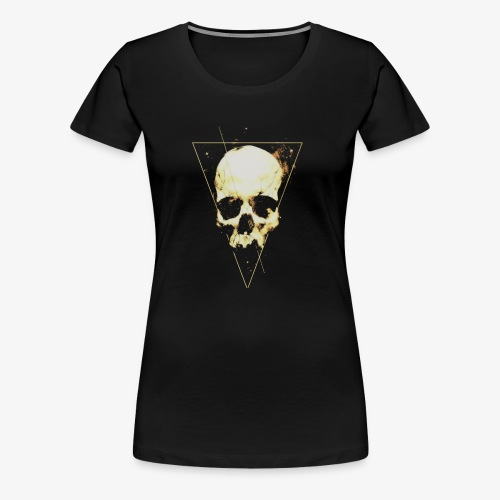 deathwatch By Royalty Apparel - Women's Premium T-Shirt