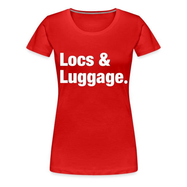 Locs & Luggage