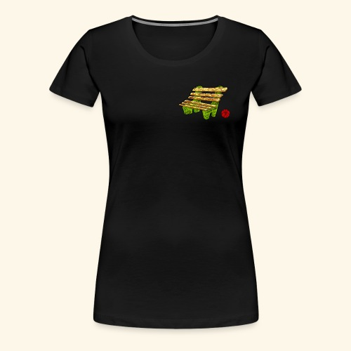 So Much More 2 - Women's Premium T-Shirt