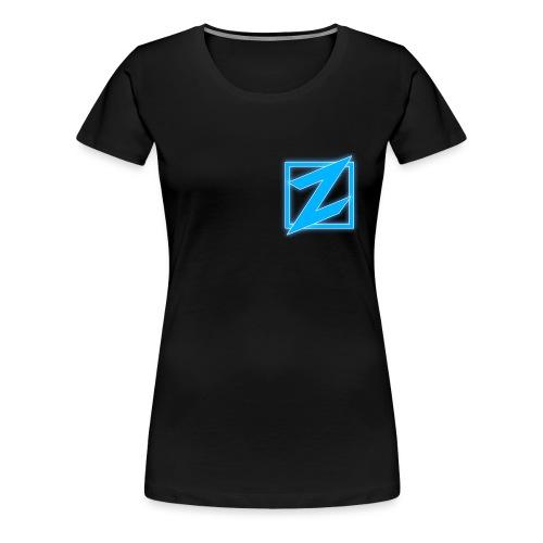 z design - Women's Premium T-Shirt
