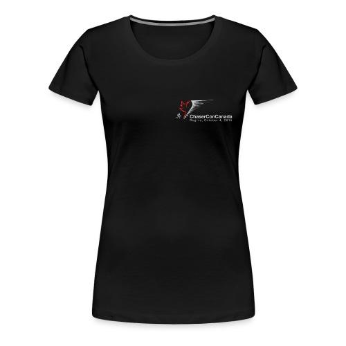 C3 png - Women's Premium T-Shirt