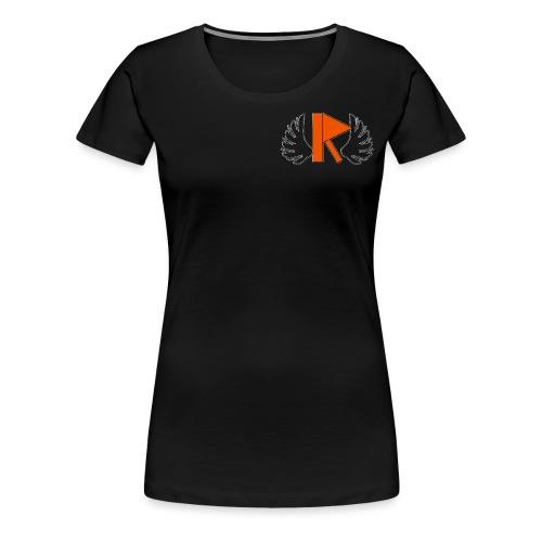 RMGD Emblem T-shirt - Women's Premium T-Shirt