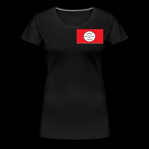trend - Women's Premium T-Shirt