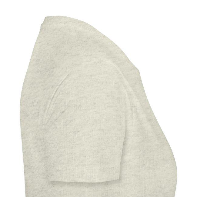 TEAM PRETTY FEET White Foot Logo