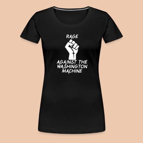 SD-RATWG - Women's Premium T-Shirt