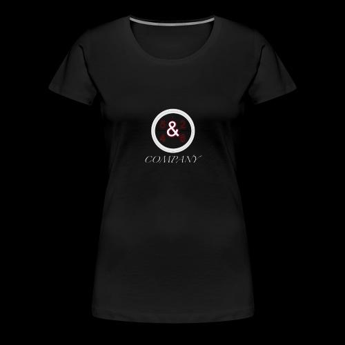 5426-c0_t - Women's Premium T-Shirt
