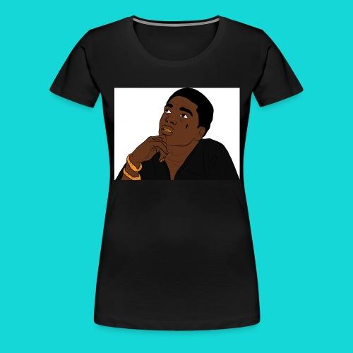Kodak - Women's Premium T-Shirt