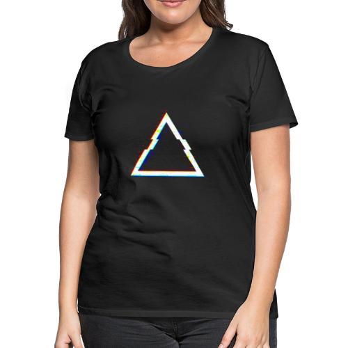 ANGULAR - Women's Premium T-Shirt