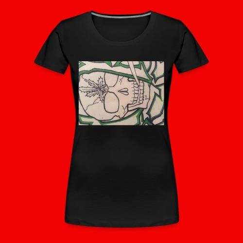 image - Women's Premium T-Shirt