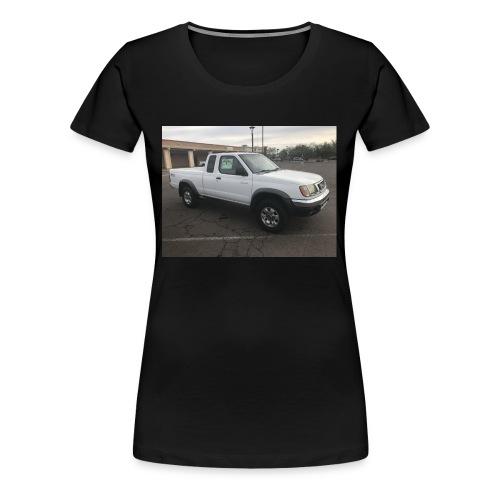 721DC26E 8710 4B74 9D42 440A7B64B58A - Women's Premium T-Shirt