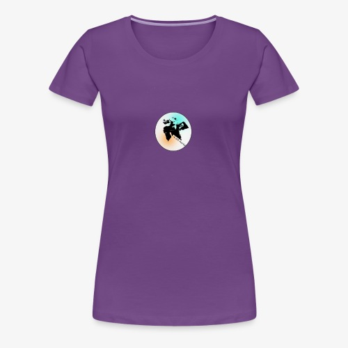 Persevere - Women's Premium T-Shirt
