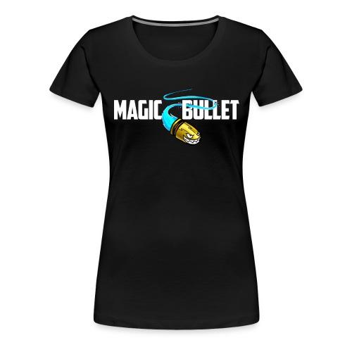 13155542 - Women's Premium T-Shirt