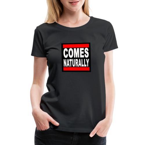 RUN CNP - Women's Premium T-Shirt