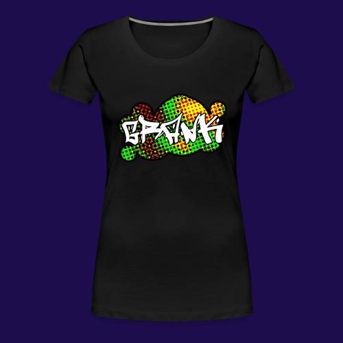Grank - Women's Premium T-Shirt