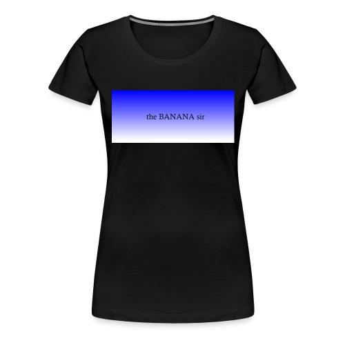 275px Chemist - Women's Premium T-Shirt