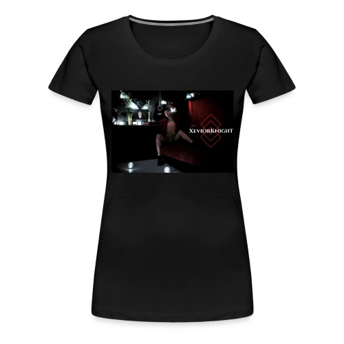 ENLIGHT93 - Women's Premium T-Shirt