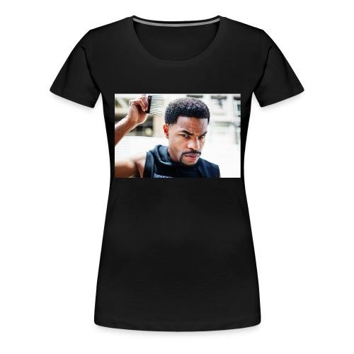 King Bach - Women's Premium T-Shirt