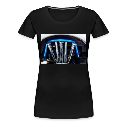FB IMG 1494523608383 - Women's Premium T-Shirt