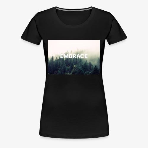 Nature1 - Women's Premium T-Shirt