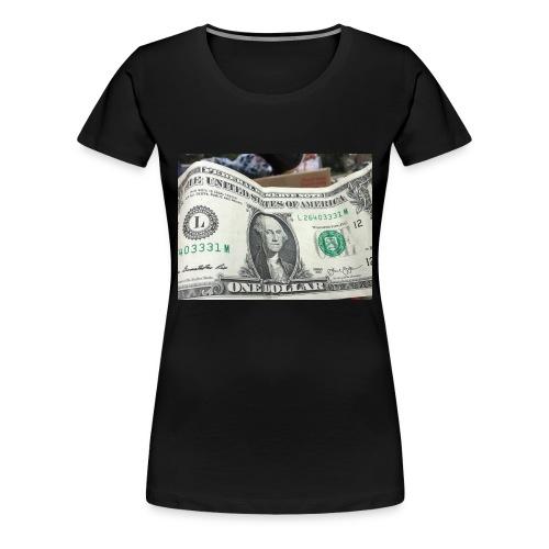 Kian - Women's Premium T-Shirt