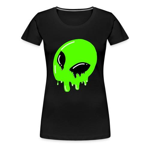 Too hot for ya? - Women's Premium T-Shirt