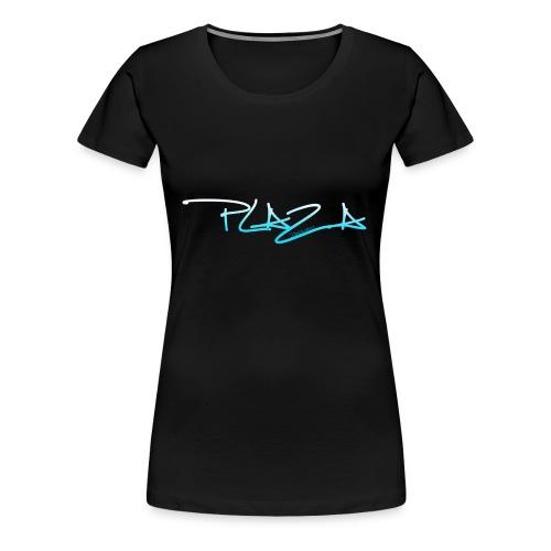 Main business color - Women's Premium T-Shirt