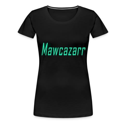 Mawcazarr - Women's Premium T-Shirt