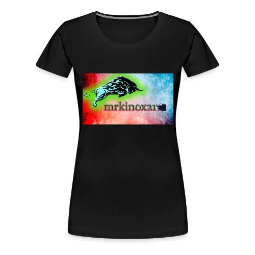 Taurus mrkinox - Women's Premium T-Shirt